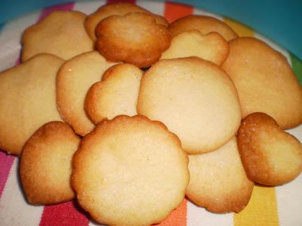 Pastas de Té de Kity